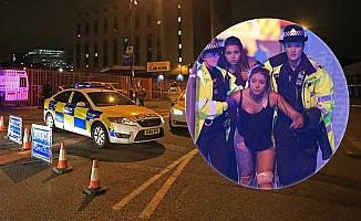 Manchester terör saldırısında ölü sayısı arttı