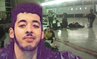 Manchester saldırısında sıcak gelişme