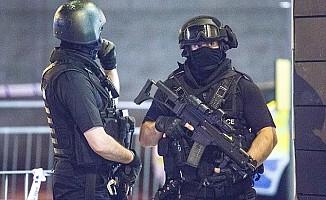 Manchester terör saldırısında sıcak gelişme