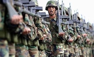 Çin, CIA ajanlarına savaş açtı!