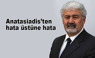 Prof. Dr. Ata Atun Kıbrıs'tan yazıyor