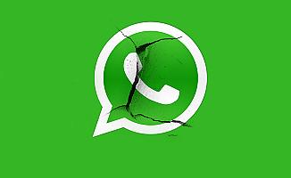 WhatsApp çöktü ve sonra...