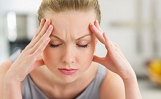 Yaza girmeden migrene veda edin!