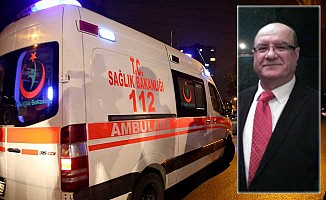 Yeni Akit gazetesinin Genel Yayın Yönetmeni öldürüldü