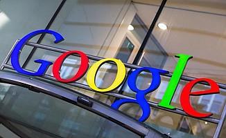 AB'den Google'a tarihi ceza