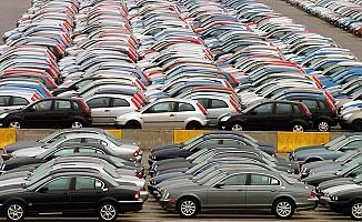 AB'ya en fazla araç Türkiye'den