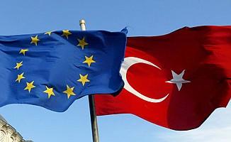 AB yatırımda yine Türkiye'yi seçti
