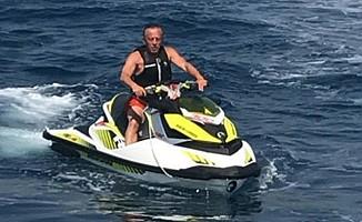 Ali Ağaoğlu kaza geçirdi