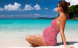Anne adaylarına tatil uyarıları
