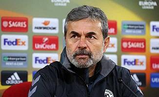 Konya'ya veda eden Kocaman'ın yeni kulübü belli oldu