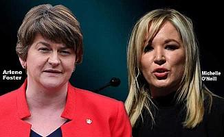 Barışın anahtarı iki kadın politikacıda