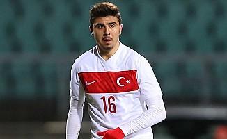 Benfica, Ozan Tufan'a talip oldu