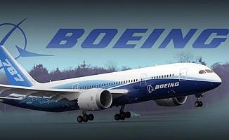 Boeing insansız uçakları test edecek