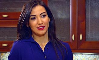 Cemre Melis Çınar sinema filminde güldürecek