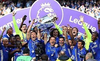 Chelsea transfere hızlı giriyor!