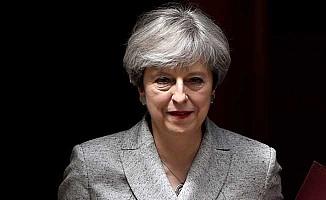 İngiltere Başbakanı May'in Ramazan Bayramı Mesajı