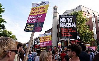 İngiltere'de İslamofobik nefret suçları katlandı