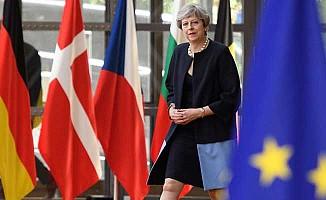 İngiltere'deki, 'AB vatandaşlarının' statüsü belli oldu!