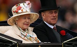 Kraliçe'nin eşi Prens Philip hastaneye kaldırıldı!