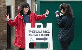 İngiltere seçimlerinde neler oldu?