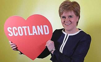İskoç lider bağımsızlık referandumu için tarih verdi!