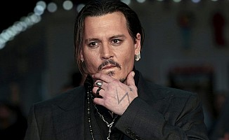 Johnny Depp'tan Trump'a 'suikast' özrü