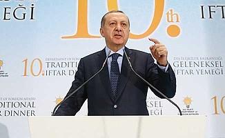 Katar'a Türkiye'den tam destek