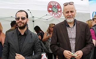 Kıbrıs'ın OZA Kahvesi Aytaç'la İngiltere'de