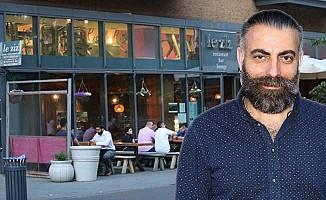 Londra'da kültürleri buluşturan lezzet durağı 'Le Ziz Restaurant'