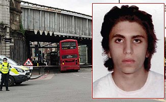 Londra Polisi Üçüncü Saldırganı Açıkladı