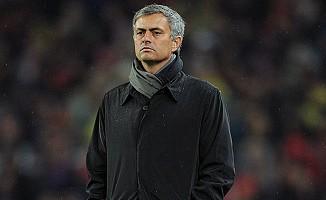Mourinho'ya kaçakçılık suçlaması