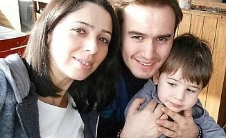 Mustafa Ceceli'nin eşinden yeni hamle