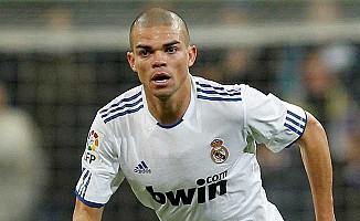 Ünlü stoper Pepe, Süper Lig yolcusu