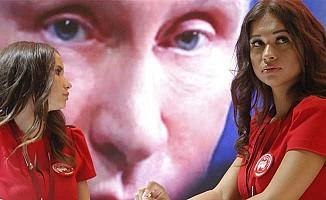 Putin'in benzetmesi kadınları çok kızdıracak!
