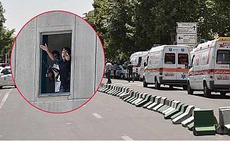 İran'daki terör saldırısında ölü sayısı arttı