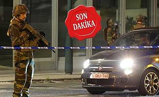 Terör şüphelisi öldürüldü, ülke teyakkuz halinde