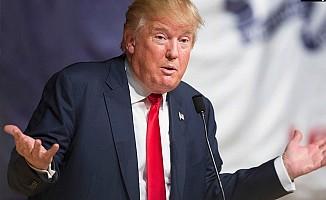 Trump Beyaz Saray'ın iftar geleneğini bozdu