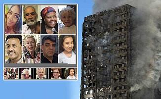 Yangında ölü sayısı artıyor, kayıplar endişelendiriyor