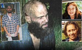 İki kişinin katili 7 yıl hayvanat bahçesinde saklanmış