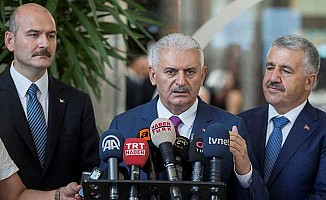 AP'nin Türkiye kararı yok hükmünde