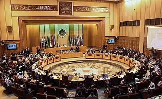 Arap Birliği Mescid-i Aksa için toplanıyor