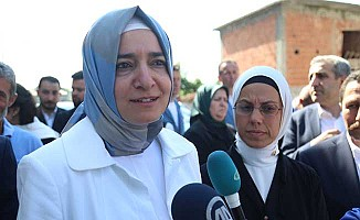 Bakan Sayan'dan, Suriyeliler'e karşı provokasyon uyarısı