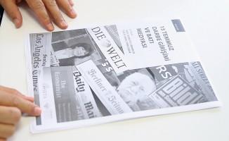 Batı medyası 15 Temmuz'u 'makul' göstermiş