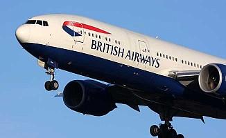 British Airways'le uçacaklar bu tarihlere dikkat!