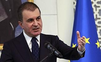 Türk askerinin Kıbrıs'taki varlığı müzakere edilemez