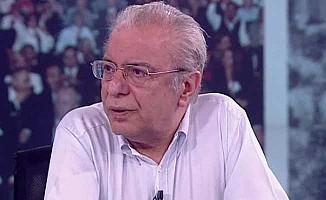 Duayen gazeteci Gönensin hayatını kaybetti