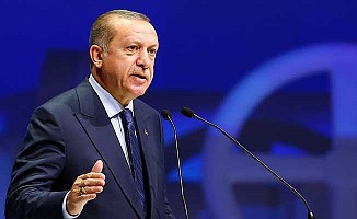 Erdoğan: Enerji, insanlığın huzuru ve refahı için kullanılmalı