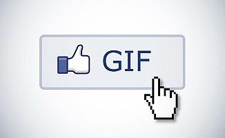 Facebook'tan yorumları hareketlendirecek GIF düğmesi