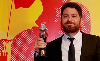 Fikret Reyhan'a Rusya'dan 'En İyi Yönetmen' ödülü