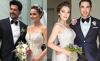 İki düğün iki benzerlik